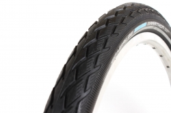 Покрышка Schwalbe MARATHON Green Guard 26x2.0 B+RT HS420 EC 11100143