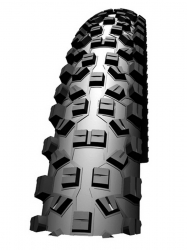 Покрышка Schwalbe HANS DAMPF 26x2.35 Performance, Folding (кевларовый корд) 11600247
