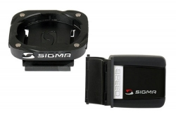 Датчик - Sigma Sport - Датчик STS Speed Transmitter Complete-Set Bike2 (00417), для компьютеров STS-типа
