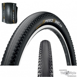 Покрышка Continental SPEED KING 2 RACE SPORT 27,5х2,2 Folding (блистер) 101110c