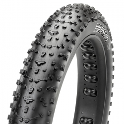 Покрышка - MAXXIS - COLOSSUS 26x4.80 60 tpi folding