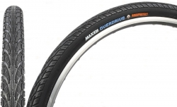 Покрышка MAXXIS Overdrive MaxxProtect 700x40С, 60TPI, 70a