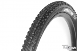 Покрышка MAXXIS Ranchero 26x2,00 Folding (кевларовый корд)
