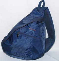 Рюкзак с одной лямкой для повседневного использывания.