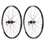 Колеса - Mavic - Crossride Disc, INTL, пара