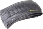 Покрышка MAXXIS DTH 26х2.15, 60TPI, 62a/60a, Folding (кевларовый корд)