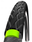 Покрышка Schwalbe MARATHON 26x1.75 Green Guard B+RT HS420  EC 11100138