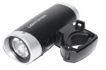 Фара передняя - Sigma Sport - Lightster (18400), 1Led,20Lux, черная