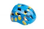 Шлем - KELLYS - SMARTY синий смайл