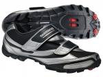 Обувь - Shimano - SH-M064 G, сер-черн