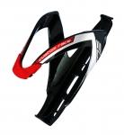 Флягодержатель - ELITE - CUSTOM RACE 2012, черн-красн, глянец 0061685