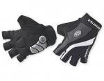 Велоперчатки Exustar CG950 черные