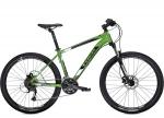 Велосипед - TREK - 4300 DISC 2013 зеленый