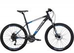 Велосипед - TREK - 4300 DISC 2013 черный
