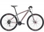 Велосипед - TREK - Wahoo 2013 титановый-серый (колеса 29¨)