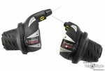 Манетки - Shimano - SL-RS36 REVOSHIFT,  7-зв. (SIS) пара