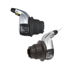 Манетки - Shimano - SL-RS45 REVOSHIFT,  7-зв. (SIS) пара