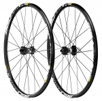 Колеса Mavic Crossride Disc 29, INTL,15mm. пара