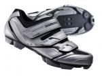 Обувь - Shimano - SH-XC30 S, серебр