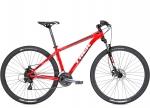 Велосипед - TREK - X-Caliber 4 2014 красно-черный (колеса 29¨)