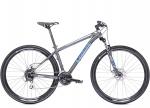 Велосипед TREK X-Caliber 5 2014 черно-синий колеса 29¨