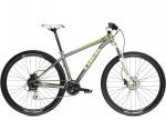 Велосипед TREK X-Caliber 5 2014 коричнево-зеленый колеса 29¨