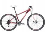 Велосипед - TREK - X-Caliber 6 2014 красно-бордовый (колеса 29¨)