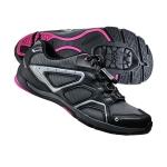 Обувь - Shimano - SH-CW40, женск черные