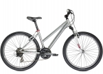 Велосипед - TREK - SKYE 2014 серебристый