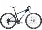 Велосипед TREK X-Caliber 4 2014 черно-синий колеса 29¨