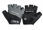 Велоперчатки KELLYS RACE New, серый