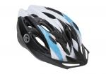 Шлем - KELLYS - BLAZE белый-синий
