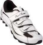 Обувь - Pearl Izumi - PI SELECT All-Road II белые, женские