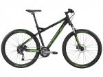 Велосипед Bergamont Roxtar 4.0 C2 2016 колеса 27,5¨