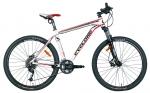 Велосипед - CYCLONE - SLX 2016 белый