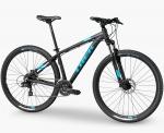 Велосипед - TREK - MARLIN 5 2017 черный (колеса 27,5¨)