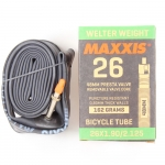 Камера MAXXIS Welter Weight 26х1,9-2,1 L:48мм Presta