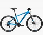 Велосипед - TREK - MARLIN 6 2017 синий (колеса 29¨)