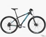 Велосипед TREK X-CALIBER 7 2017 черный колеса 29¨
