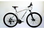 Велосипед KINETIC STORM - ALU 2017 бело-красный колеса 29¨