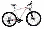 Велосипед - KINETIC - STORM - ALU 2017 бело-красный