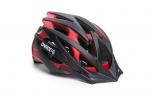 Шлем - OnRide - Cross черно-красный