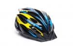 OnRide - Grip глянцевый черно-желто-голубой