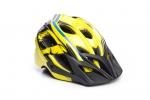 OnRide - Rider глянцевый желто-голубой