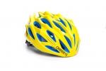 Шлем - OnRide - Serval глянцевый желтый