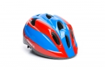 OnRide - Spider глянцевый красно-голубой