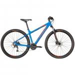 Велосипед - Bergamont - Revox 3.0 CYAN 2018