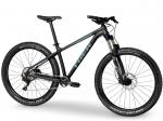 Велосипед - TREK - ROSCOE 7 2018 черный (колеса 27,5¨)