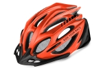 Шлем - R2 - Pro-Tec neon red, black, matt ATH02R/L