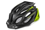 Шлем - R2 - Pro-Tec black, neon yellow, matt ATH02Q/L